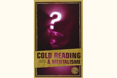 Cold Reading and Mentalisme