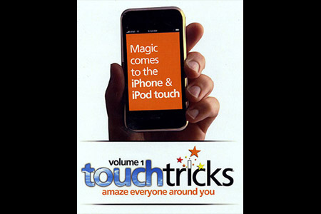 Touch Tricks (Volume 1)