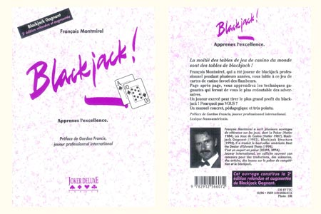 Le Blackjack - apprenez l'excellence