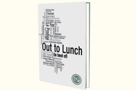 Out to Lunch (Best of)