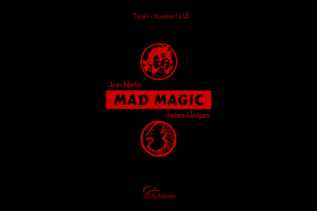 Mad Magic (Vol.1)