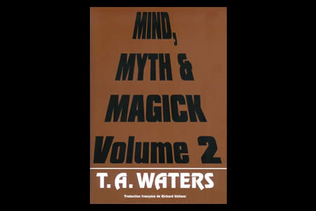 Mind, Myth and Magick  (Vol.2)