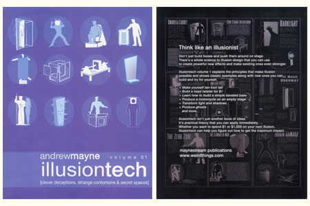 Illusiontech (Vol.1)