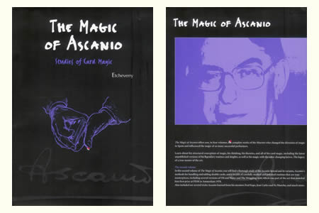 The Magic of Ascanio (Vol.2)