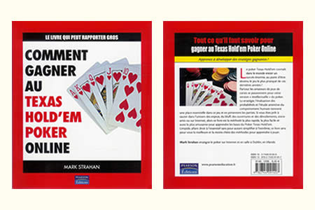 Comment gagner au Texas Hold'Em Poker Online