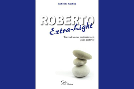 Roberto Extra-Light (R. Giobbi)