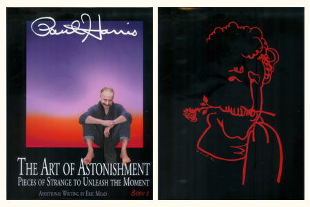LIBRO The Art of Astonishment Vol 2 (Paul Harris)