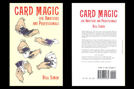 Card Magic For Amateurs and Professionals