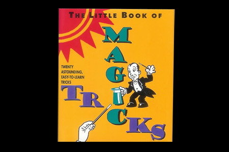 The Little Book of Magic Tricks