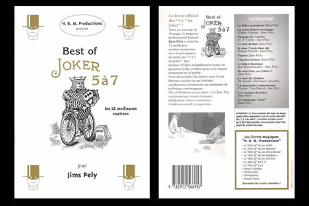 BEST OF Joker 5 à 7