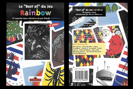 BEST OF Jeu Rainbow