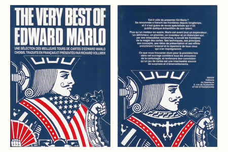 The Very Best of Edward Marlo