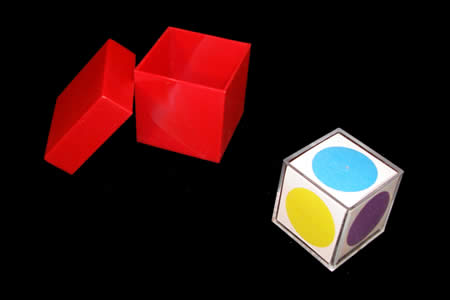 Color Vision Box