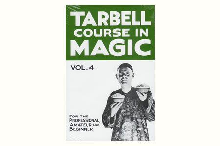 Tarbell Course in Magic (Vol.4)