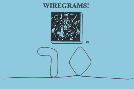 WireGram 7 de Carreau