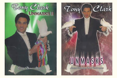 Lot Unmasks