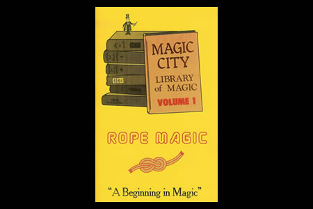 Magic City Vol.1 (Rope Magic)