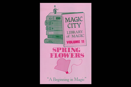 Magic City Vol.11 (Spring Flowers)