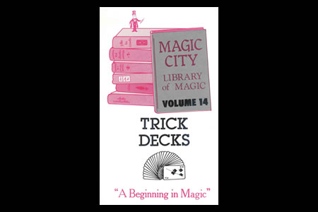 Magic City Vol.14 (Trick Decks)