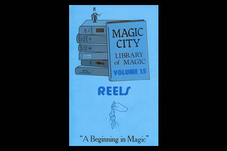 Magic City Vol.15 (Reels)