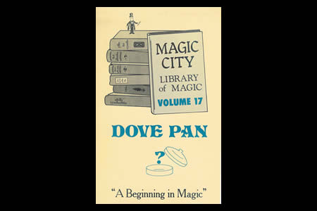 Magic City Vol.17 (Dove Pan)