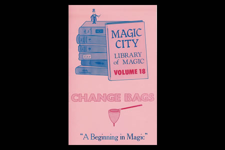 Magic City Vol.18 (Change Bags)