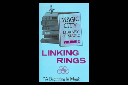 Magic City Vol.2 (Linking Rings)