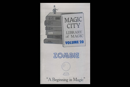 Magic City Vol.20 (Zombie)