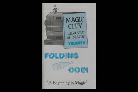 Magic City Vol.6 (Folding Coin)