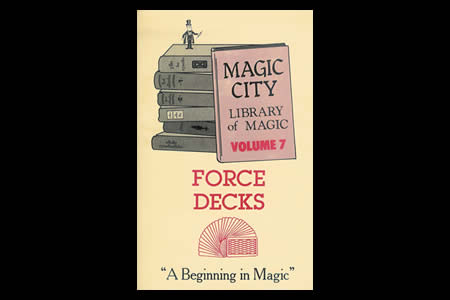 Magic City Vol.7 (Force Decks)