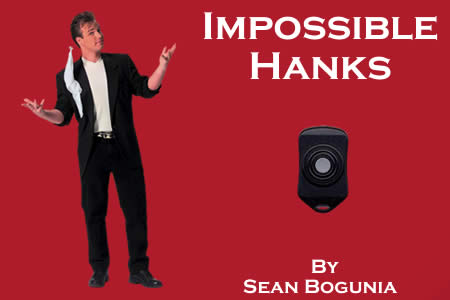 The Impossible Hank