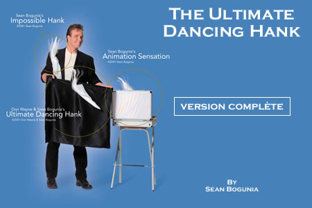 The Ultimate Dancing Hank (Complete version)