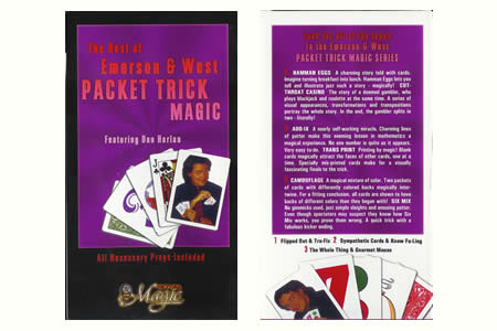 Packet Trick Magic (Vol.5)