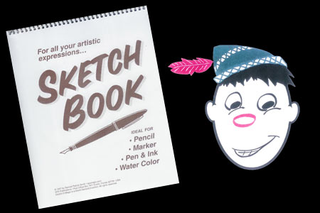 Sketch Book II