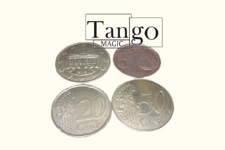Monedas Locking Euro - 1.25 €
