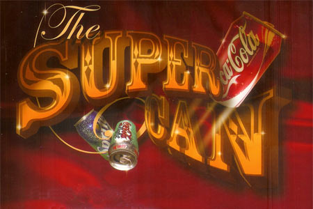 The Super Can