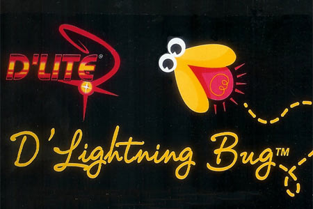 D'lite Lightning Bug