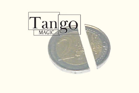 Moneda plegable - 2 € - sistema interno