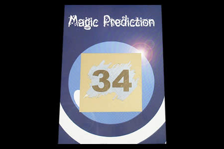 Magic Number (Tickets � gratter)