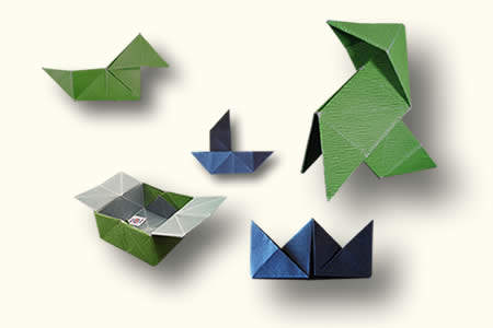 Lot origamagique