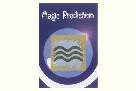 Magic prediction ESP