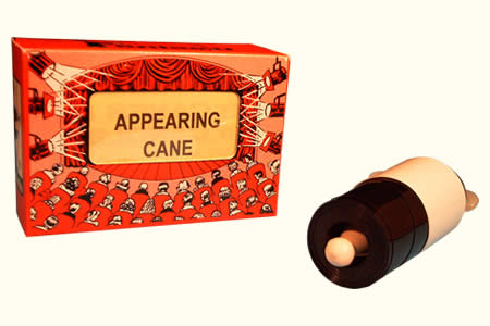 Appearing Cane