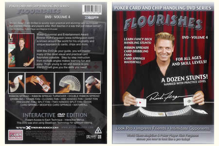 DVD Flourishes (R. Fergusson)
