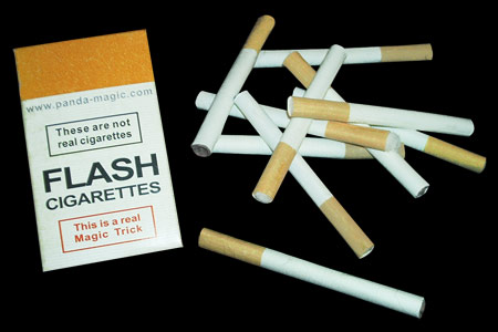 Cigarettes Flash (par 10)
