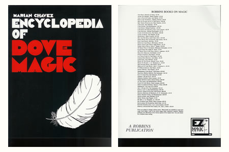 Encyclopedia of dove magic