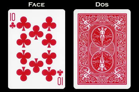 tour de magie 10 cartes