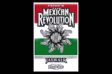 Mexican revolution (Fenik)